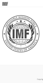 IMF 1 screenshot