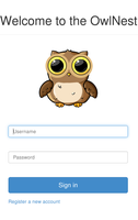 OwlNest 1.0.2 screenshot