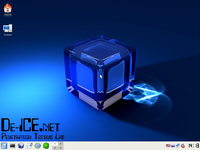 De-ICE S1.123 (Hackerdemia) screenshot