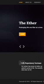The Ether EvilScience screenshot