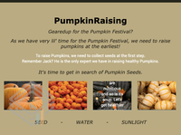 Mission-Pumpkin v1.0 PumpkinRaising screenshot