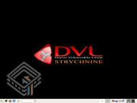 Damn Vulnerable Linux (DVL) 1.3 (E605) screenshot