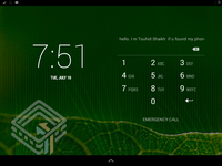 Android4 1 screenshot
