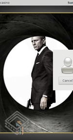 Casino Royale 1 screenshot
