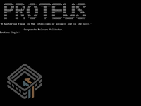 Proteus 1 screenshot