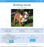 Bulldog 2 screenshot
