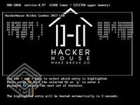 HackerHouse BSides London 2017 screenshot
