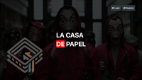 Money Heist 1.0.1 screenshot