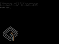 Game of Thrones CTF 1 screenshot