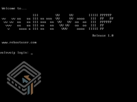 HackLAB VulnVoIP screenshot