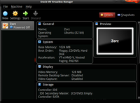 TopHatSec ZorZ screenshot